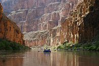 Grand Canyon Rafting Photo